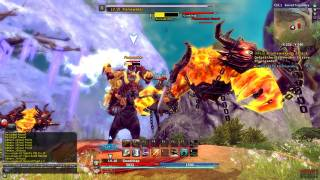 Weapons of Mythology review mmoreviews screenshots 3
