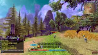 Weapons of Mythology review mmoreviews screenshots 7