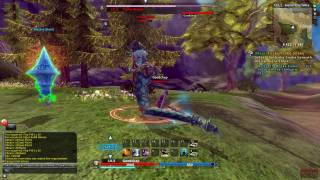 Weapons of Mythology review mmoreviews screenshots 8