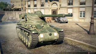 World of Tanks Update 9 (5)