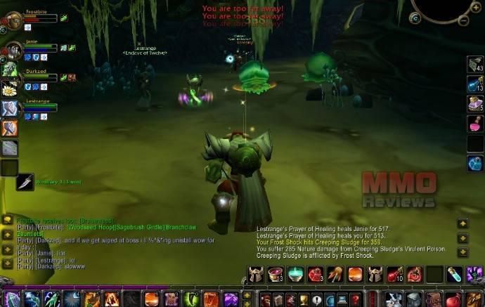 Imagenes de World of Warcraft