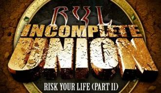 RYL 2: Incomplete Union