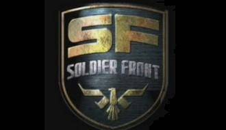 Soldier Front logo